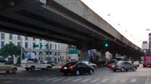 แจ้งปิดสะพานข้ามพงษ์เพชร เพื่อซ่อมแซม เริ่ม 25 พ.ค.นี้