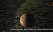 ลมสุริยะทำให้ดาวอังคารแห้งแล้ง-หนาวเย็น