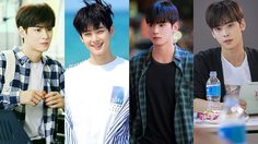เห็นครั้งแรกก็ทั้งรักและเอ็นดู ชาอึนอู พระเอกซีรีส์ My ID Is Gangnam Beauty หล่อใส ละมุน ดีต่อใจ