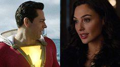 แฟนหนังซูเปอร์ฮีโร่รอดู Shazam! ไม่ไหว นักแสดงสาว กัล กาด็อต ก็เช่นกัน