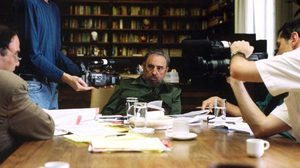 ชีวิตที่ถูกบันทึกไว้ในโลกภาพยนตร์ของ ฟิเดล คาสโตร