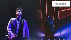 ฟังเพลงดีจากหนังดัง ซ้อมไว้ก่อนดูคอนเสิร์ต The Weeknd ในเมืองไทย!