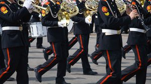 คำศัพท์ภาษาอังกฤษ ยศต่างๆ ทหารบก ทหารเรือ และทหารอากาศ