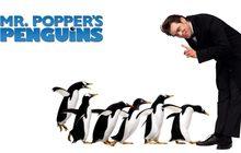 Mr. Popper's Penguins เพนกวินน่าทึ่ง ของนายพ็อพเพอร์