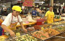 ราคาผักสดพุ่งรับเทศกาลกินเจ
