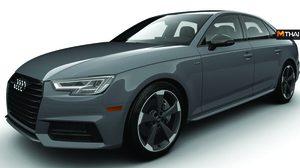 Audi USA สั่งลาเกียร์กระปุก ส่งท้ายด้วย Audi A4 Ultra Sport Limited Edition