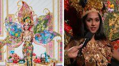 ทำความรู้จัก A Peranakan Indulgence ชุดประจำชาติมาเลเซีย