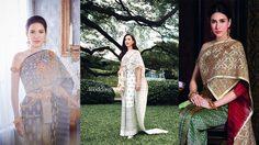 10 นางเอกในลุคชุดไทยจักรพรรดิ ปี 2019 - นางแบบกิตติมาศักดิ์