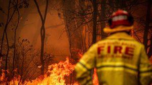 ออสเตรเลียให้สิทธิพิเศษอาสาสมัครดับเพลิง
