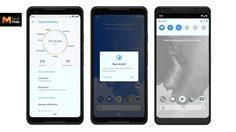 Android P เริ่มให้ใช้งานอย่างเป็นทางการแล้ว พร้อมเผยรายชื่อมือถือที่ได้อัพเดทก่อน