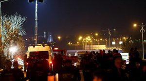 คนร้ายลอบวางระเบิด ใกล้รถไฟฟ้าใต้ดินตุรกี บาดเจ็บ5ราย