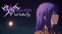 Fate/stay night: Heaven's Feel II กับภาพ Visual โปรโมทภาพแรก!!