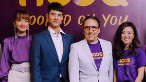 HOOQ (ฮุค) จับมือ ผกก.หนัง – ละครไทยฟอร์มยักษ์ ประกาศ  6 Thai Orignial Series ครึ่งปีแรก 2020