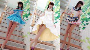 Sayuri Ozaki สาวคอสเพลย์ วัย 50 แต่หน้าเด็กจนคิดว่า 20 ปลายๆ