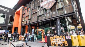 แบงค็อก ไรเดอร์ ทุ่มงบกว่า 400 ล้านเปิดโชว์รูม Harley-Davidson ย่านวิภาวดี-รังสิต