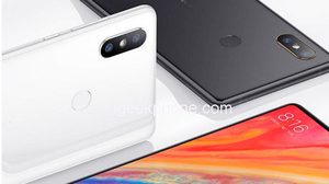 หลุดสเปค Xiaomi Mi Max 3 Pro จอใหญ่ แบตอึด CPU Snap 710