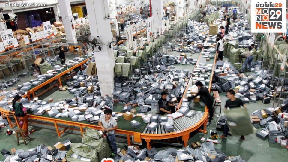 เพจหมอแนะนักช้อป ควรเช็ดสินค้าทันที หากสั่งซื้อออนไลน์มาจากจีน