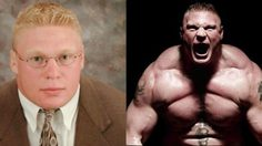 ภายในอดีตของเหล่ายอดนักมวยปล้ำจาก WWE ที่ไม่เคยเห็นที่ไหนมาก่อน