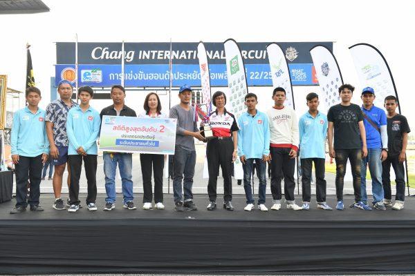 Honda Eco Mileage Challenge