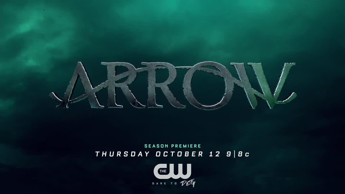 Arrow 2017 Trailer