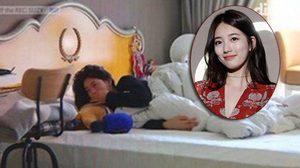 ส่องบ้าน ซูจี วง miss A หวานใจ ลีมินโฮ กับ ชีวิตส่วนตัวยามเธออยู่บ้าน