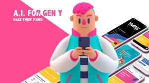 บัตรเครดิต TMRW สุดล้ำ เปิดตัวแล้ว พร้อม A.I. ใน แอพเอาใจ GenY