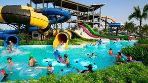 สวนน้ำไทย ติด 10 อันดับ สวนน้ำยอดนิยมเอเชีย