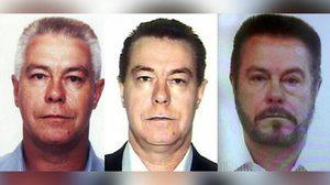 จับแล้ว! ราชายาเสพติดรายใหญ่บราซิล แม้ทำศัลยกรรมหนีคดีนาน 30 ปี