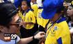 DAN Thailand ได้เชิญชวนน้องๆจากโรงเรียนสวนลุมพินี