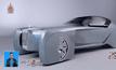 Rolls-Royce เผยคอนเซ็ปต์รถไร้คนขับแห่งอนาคต