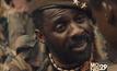 """""""อิดริส เอลบ้า"""" นักแสดงผิวดำที่ฮอตฮิตที่สุดในเวลานี้"""