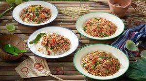 """""""อร่อยดี"""" มีเรื่องราว แนะนำ เมนูคู่บ้านคู่เมืองคู่ชีวิตคนไทย กับเมนูกะเพรา"""