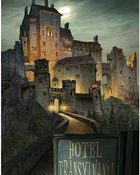 Hotel Transylvania โรงแรมผี หนีไปพักร้อน