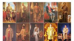 พระนามเต็มของพระมหากษัตริย์ไทย ที่หลายคนอาจยังไม่รู้