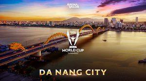 Arena of Valor World Cup 2019 ผู้เข้าแข่งขันทั้งหมด 12 ทีม ชิงเงินรางวัลรวม 16 ล้านบาท