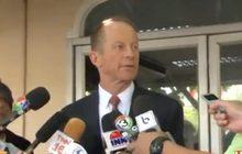 สหรัฐฯ เผยรอคอยทำงานร่วมกับรัฐบาลไทย