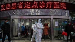 """หวั่นไวรัสโคโรนาระบาดที่จีน""""ฉลามชล""""ไม่เตะ บินกลับไทยทันที"""