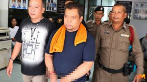 ศาลสั่งประหารชีวิต 'เสี่ยอ้วน' ฆ่าโหด 'สปาย-ฟอส' ที่เขาชีจรรย์