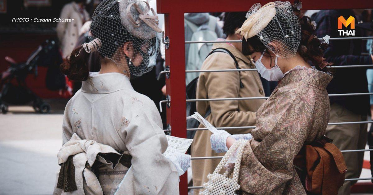 โควิด-19 ระลอกที่ 4 ของญี่ปุ่น ยังพบผู้ป่วยเพิ่มต่อเนื่อง