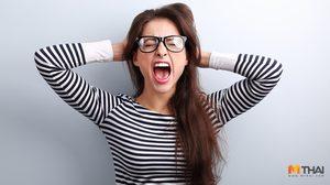 ขี้วีนเพราะฮอร์โมนต่ำ! 11 อาการการของฮอร์โมนไม่สมดุล ที่ผู้หญิงควรรู้ไว้