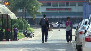 อาจารย์โรงเรียนดังพะเยา โร่แจงหลังข่าวลือสะพัด บนบานชีวิตเด็กแลกสร้างตึกเสร็จ