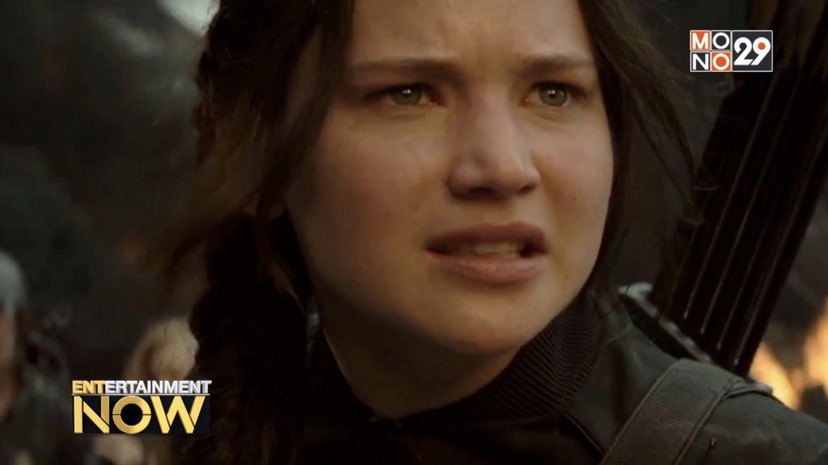 5 เหตุผลที่ต้องดู The Hunger Games: Mockingjay — Part 1