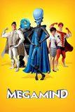 Megamind จอมวายร้ายพิทักษ์โลก