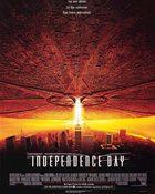 Independence Day 3D สงครามวันดับโลก