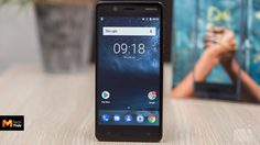 Nokia ประกาศรายชื่อมือถือที่จะได้อัพ Android Pie เพิ่มอีก 3 รุ่น