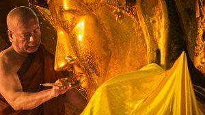 เที่ยวพระมหามัยมุนี มหาศรัทธาคู่บ้านคู่เมืองพม่า!!