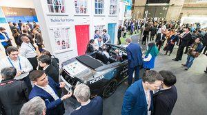 Nokia เปิดตัวอุปกรณ์เครือข่ายรองรับ 5G ในงาน Mobile World Congress 2018