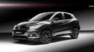 Honda HR-V Sport 2019 ใหม่ ลุยตลาดยุโรป มาพร้อมกับเครื่องยนต์ขนาด 1.5 เทอร์โบ