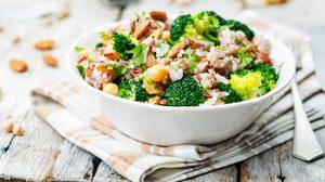 5 ธัญพืชยอดนิยม ประโยชน์และคุณค่าทางอาหารที่ไม่ธรรมดา!