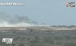 เครื่องบินทิ้งระเบิดสหรัฐฯ ตกระหว่างฝึกซ้อมบนเกาะกวม